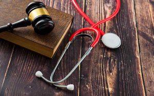 חובת הזהירות בתביעות רשלנות רפואית